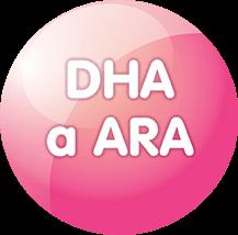 DHA aARA