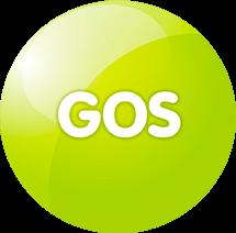 GOS - prebiotická vláknina