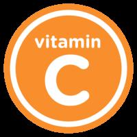 S vitamínom C