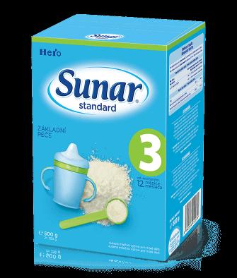 Sunar standard3