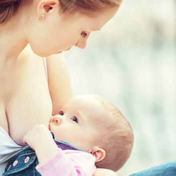 Dojčenie: tá najlepšia výživa aj citové puto na celý život