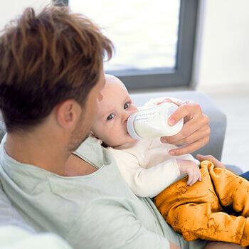 Prevencia potravinových alergií u detí