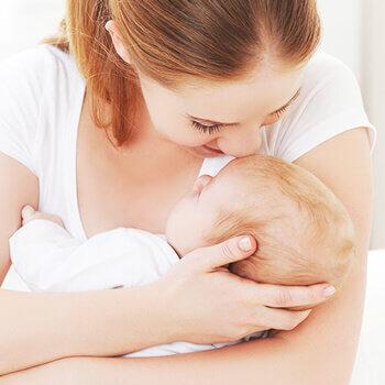 Mliečny tuk a jeho nezastupiteľná rola  vo výžive vášho dieťaťa