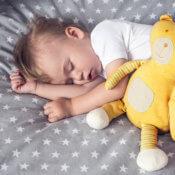Tajomstvo pokojného spánku