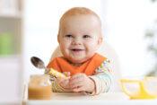 Mýtus 2: Doma pripravované jedlo je vždy zdravšie než kupované príkrmy určené pre dojčatá
