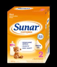 NOVÝ Sunar Complex 2