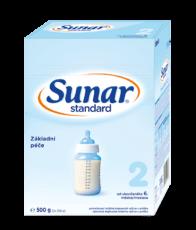 NOVÝ Sunar Standard 2