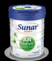 Sunar Expert AR+ Comfort 1