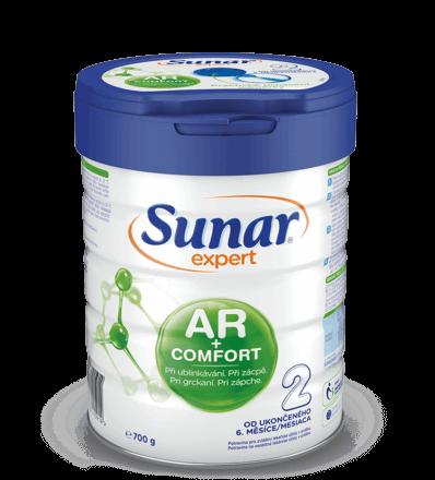 Sunar Expert AR+ Comfort 2