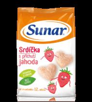 Sunar Ovocné chrumky