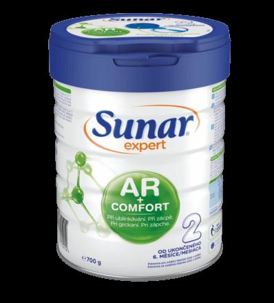 Sunar Expert AR + Comfort