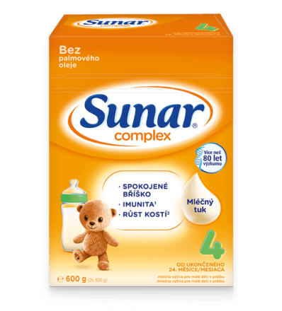 Sunar Complex 4