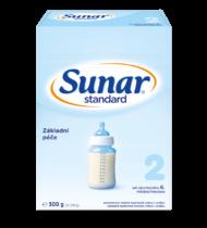 Sunar Standard 2