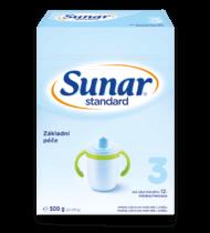 Sunar Standard 3