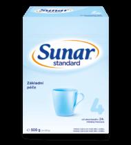 Sunar Standard 4