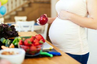 Čo nejesť v tehotenstve alebo nevhodné potraviny