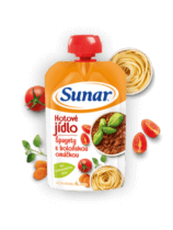 Sunar Hotové jedlá