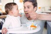 Zásady zdravej životosprávy detí od 1 do 3 rokov alebo ide to bez cukru i soli